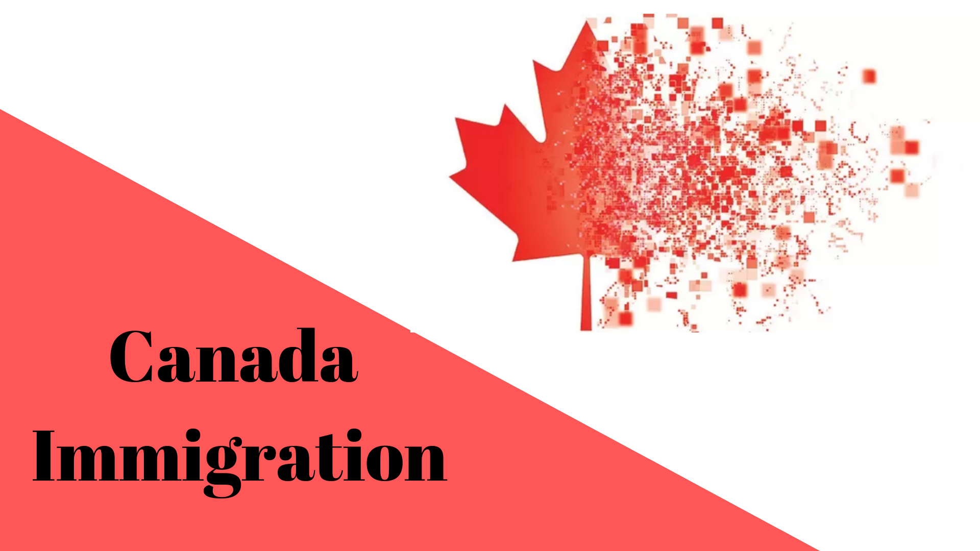 Is Canada Immigration Your Dream???