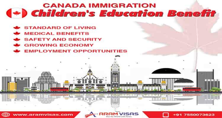 Canada Immigration Chennai