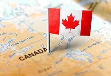 Update from Canada