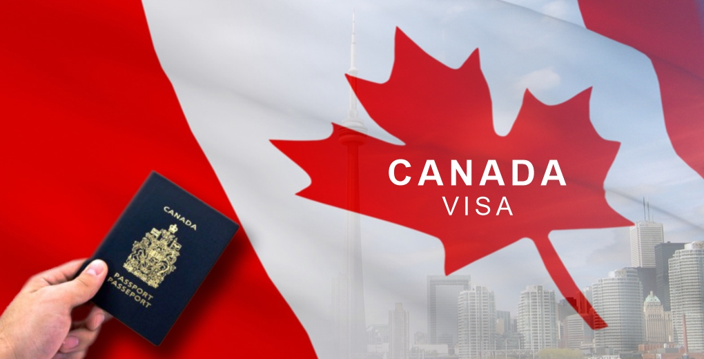 Canada Visa Customers